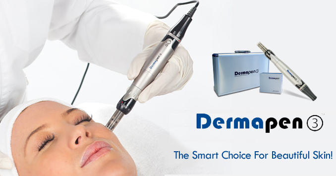 Rejuvenate your skin with Micro needling